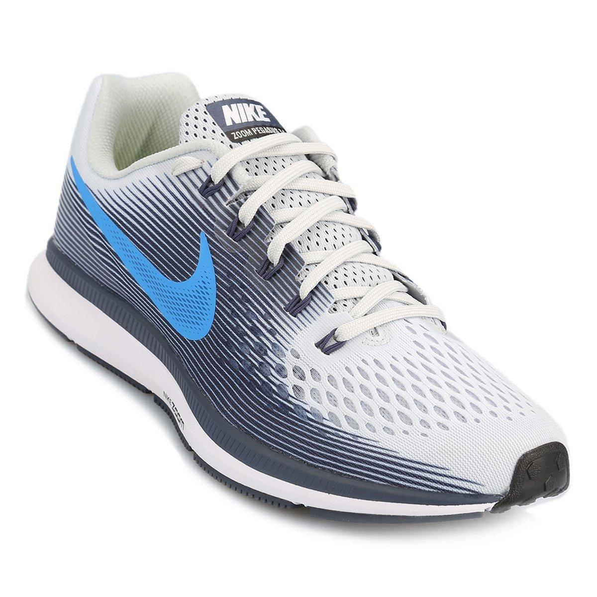 589332bb84a75 Zapatillas Nike Air Zoom Pegasus 34 M 880555-008 -   3.800