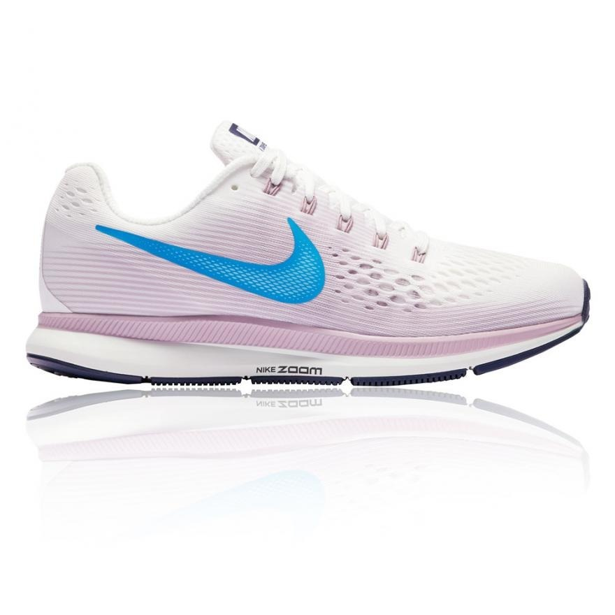 buy popular 7d258 18fef ... where to buy zapatillas nike air zoom pegasus 34 mujer rosa running.  cargando zoom.