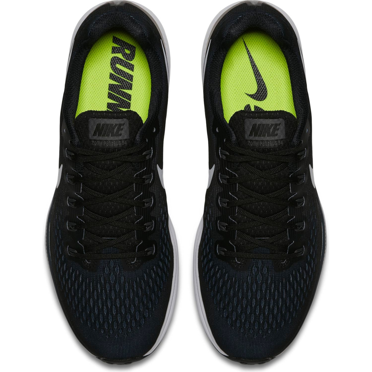 Zapatillas Nike Air Zoom Pegasus 34 Talle 10 Us