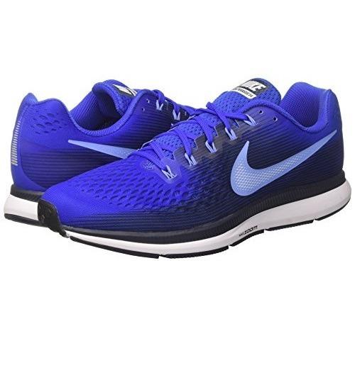 Nike Revolution 4 Zapatillas Hombre Running Negro. Ziwi Shoes