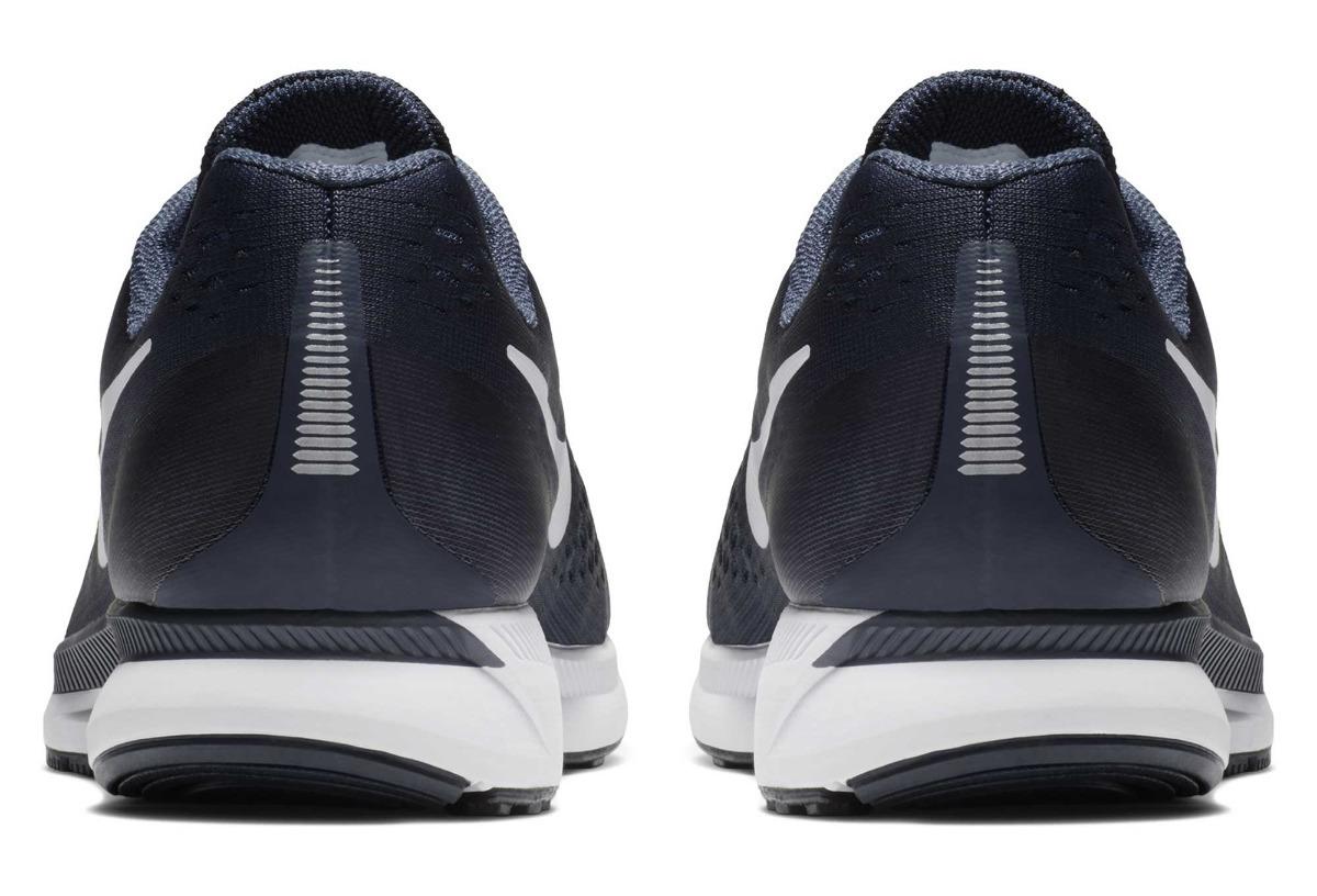 super popular ef1e5 e1f23 zapatillas nike air zoom pegasus 34 tb (887009-401) talle 45. Cargando zoom.