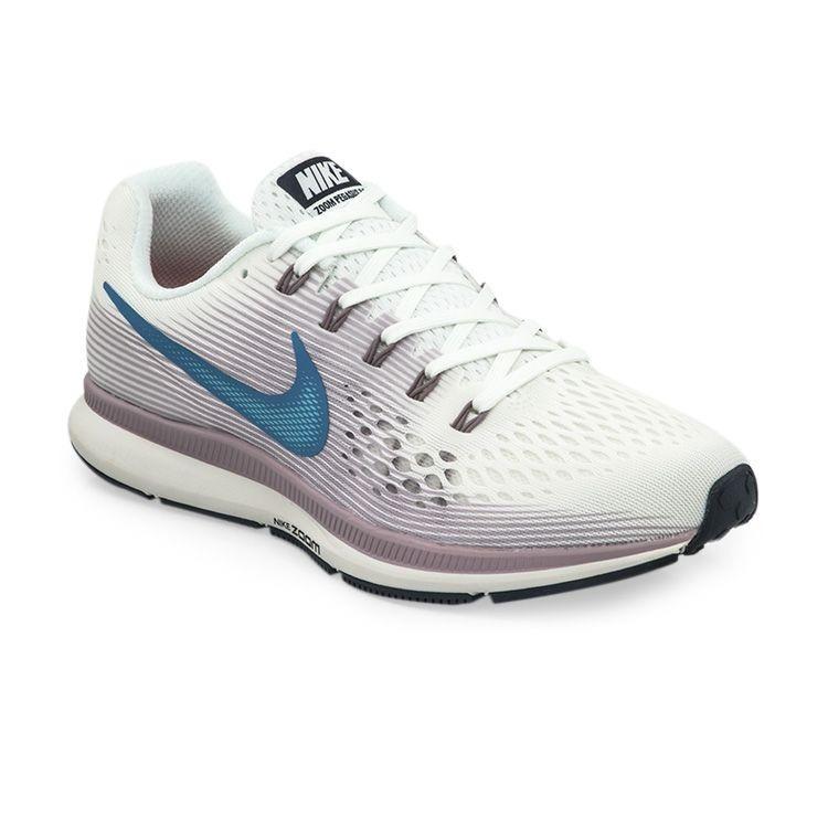 Zapatillas Nike Air Zoom Pegasus 34 W Bl -   5.643 0b62e20b77b01