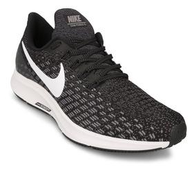 obtener nueva calidad de marca gran venta Zapatillas Nike Air Zoom Pegasus 35 Azul Running Hombre