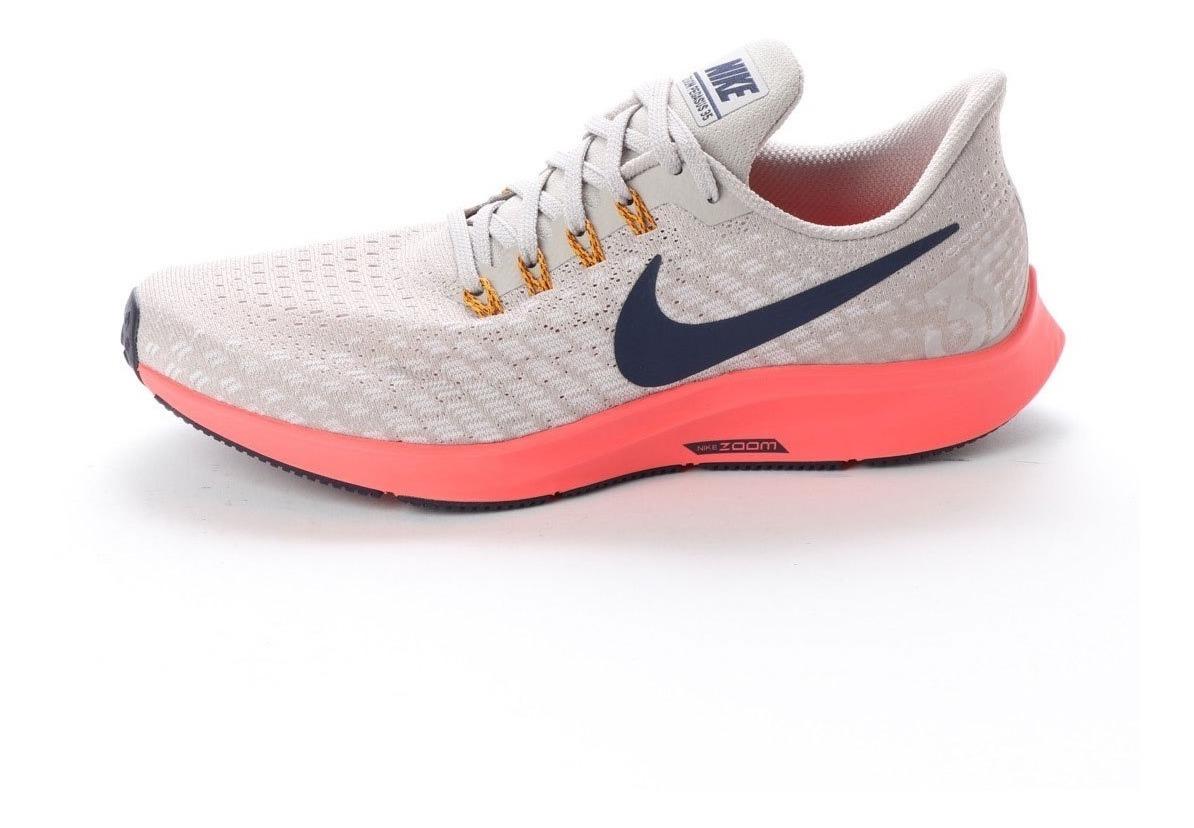 Zapatillas Nike Air Zoom Pegasus 35 Hombre Running C Envio