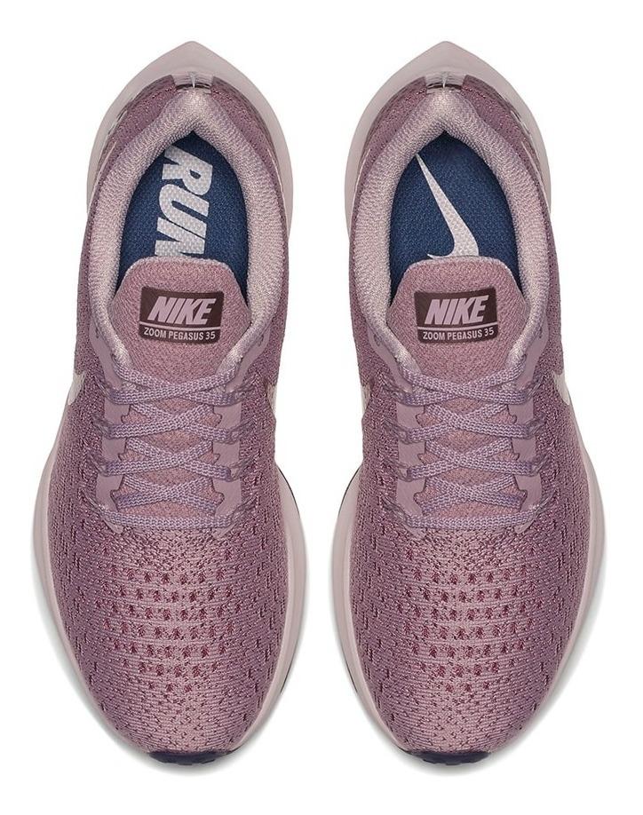 Zapatillas Nike Air Zoom Pegasus 35 Lila Mujer