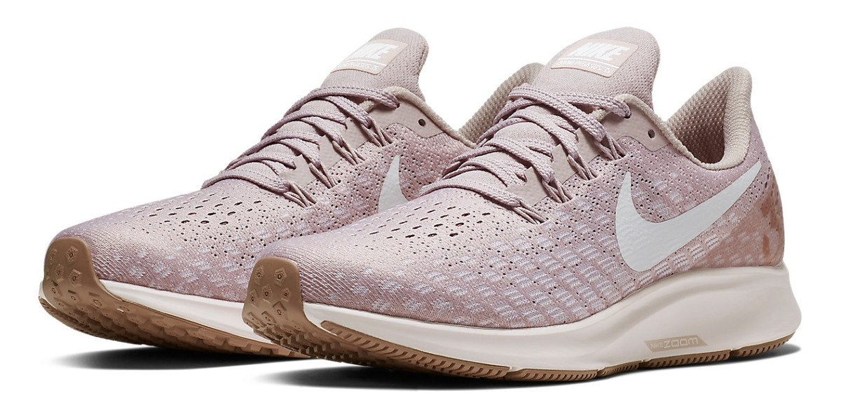 Zapatillas Nike Air Zoom Pegasus 35 Mujer Running Originales