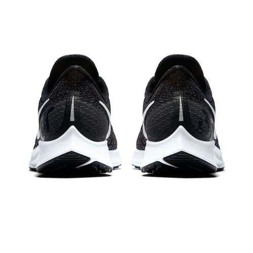 zapatillas nike air zoom pegasus 35 negro hombre