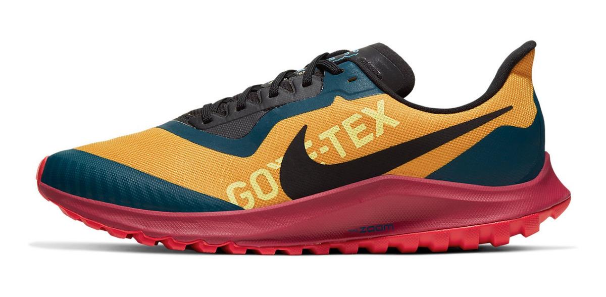 zapatillas nike air goretex