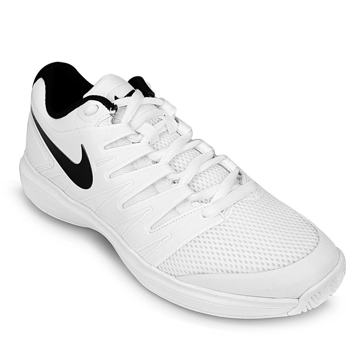 afade86ec8b zapatillas nike air zoom prestige - hombre - blancas tenis. Cargando zoom.