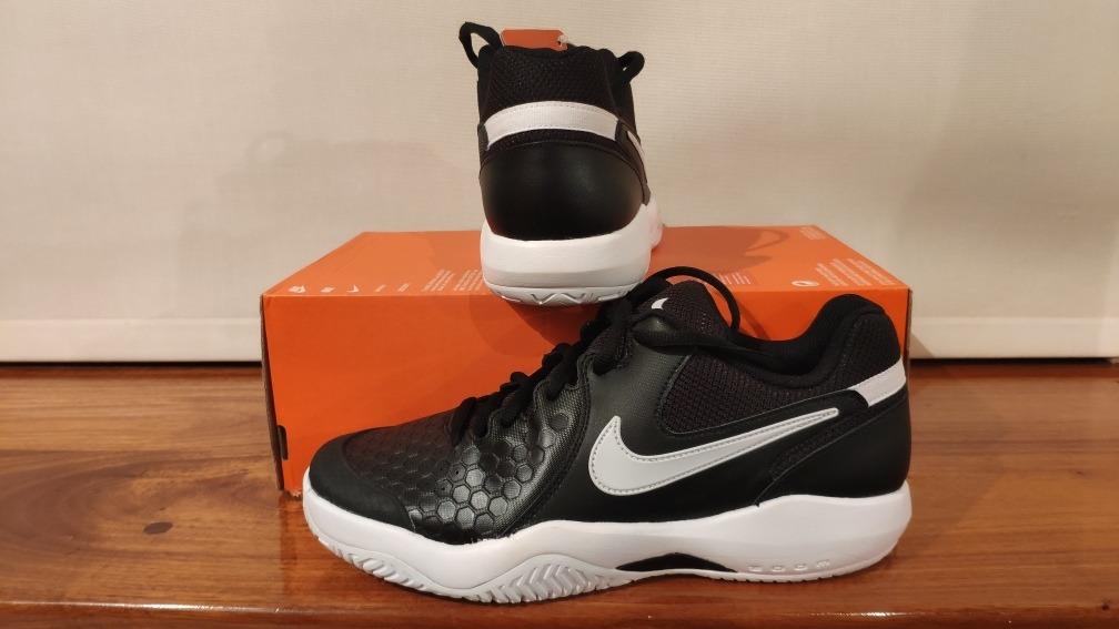 Nike Wmns Air Zoom Resistance, Zapatillas de Tenis para Mujer