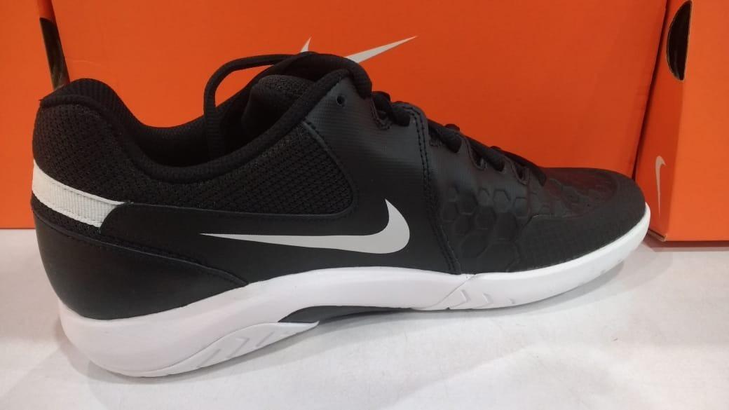 Zapatillas Nike Air Zoom Resistance Hombres Tenis 918194 010