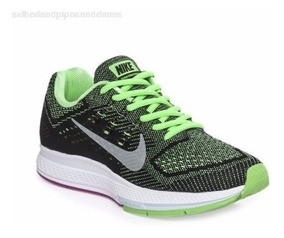 Zapatillas Nike Air Zoom Structure 18 Mujer