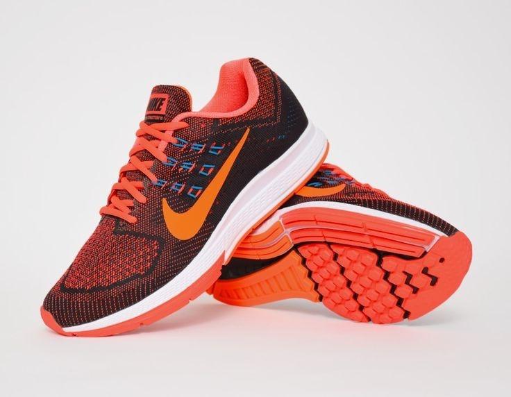 Caja Nuevas 00 Nike Air 750 1 En Zoom 18 Structure Zapatillas xw0XHfqPvP