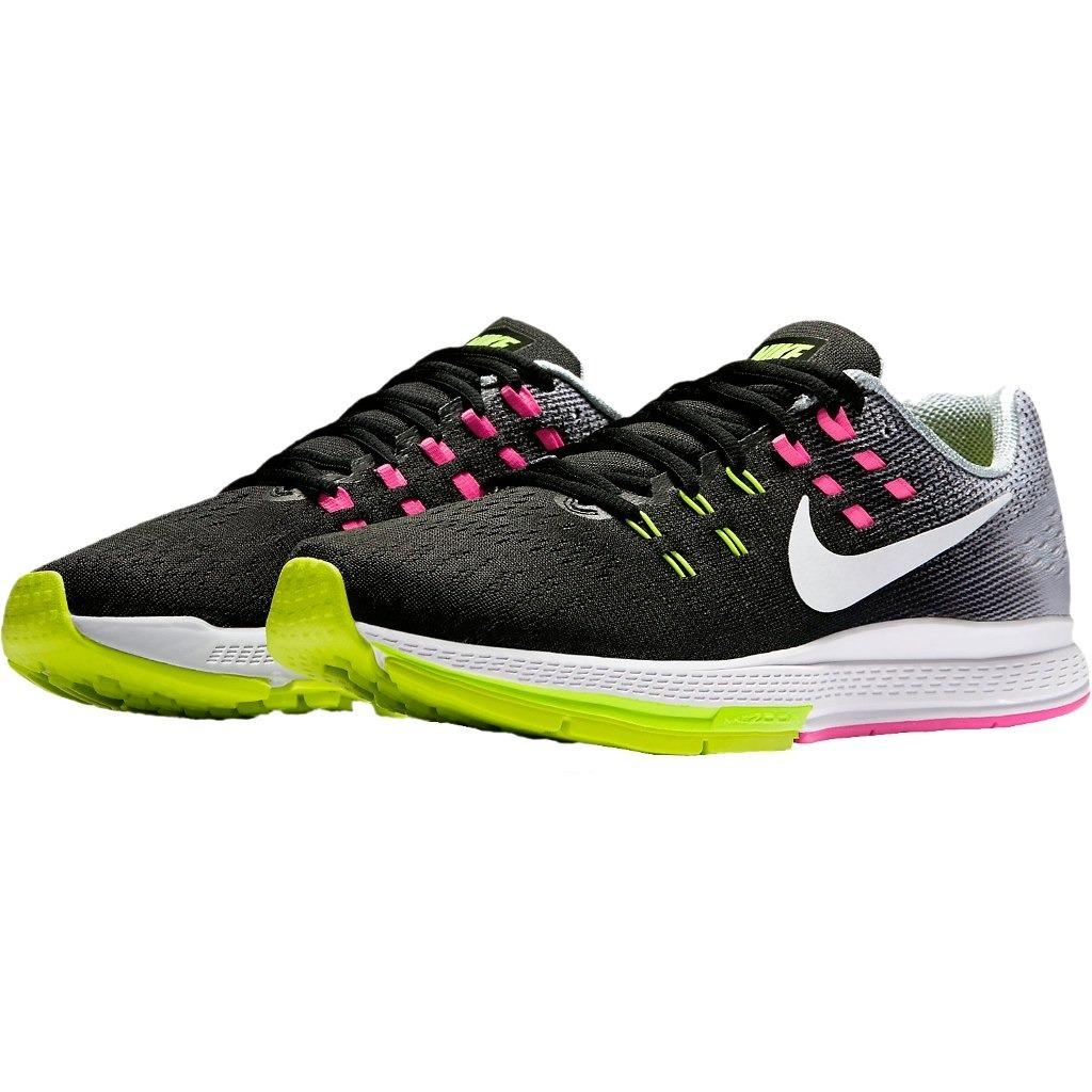 9b142d2b1103d Zapatillas Nike Air Zoom Structure 19 Nuevas