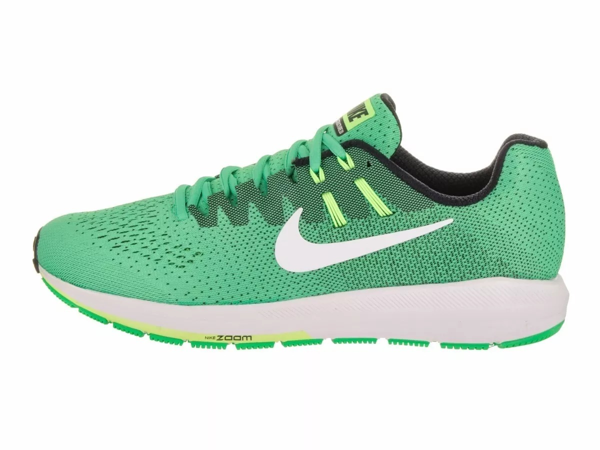 zapatillas nike air zoom structure 20 - talle 42.5 (9 usa). Cargando zoom. 95f7121d3