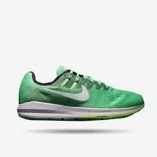 Zapatillas Nike Air Zoom Structure 20 - Talle 42.5 (9 Usa) -   2.900 ... e54a24810