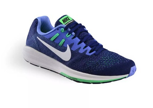 99fe580c6 Zapatillas Nike Air Zoom Structure 20 W 849577-401 -   3.002
