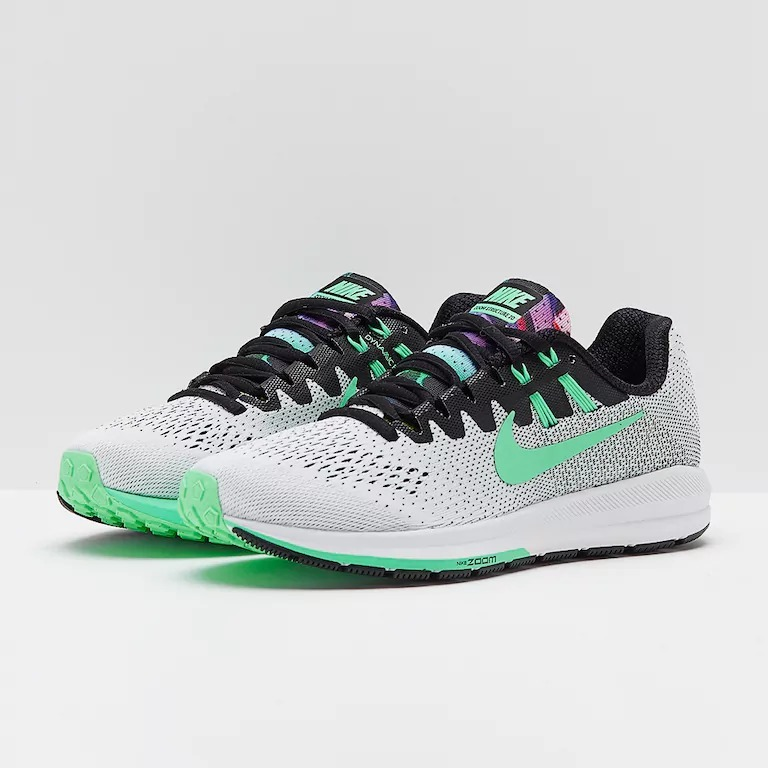 366886172 Zapatillas Nike Air Zoom Structure 20 mujer running vomero -   3.599 ...
