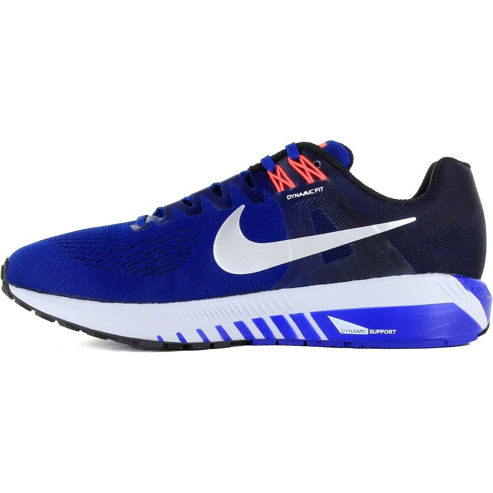 2f93412e5 zapatillas nike air zoom structure 21 running 904695-401. Cargando zoom.