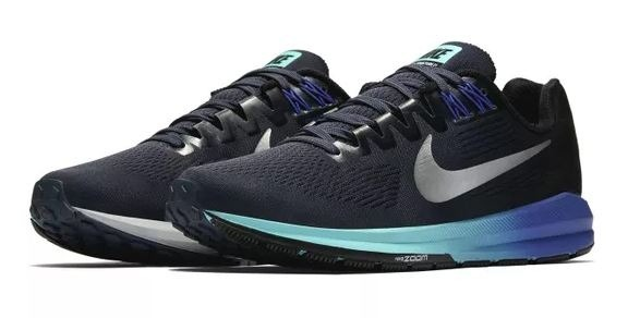 separation shoes fcab6 85841 zapatillas nike air zoom structure 21 w 904701-401