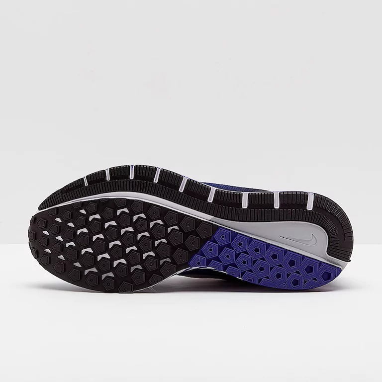 new arrival 07850 afdd1 zapatillas nike air zoom structure 21negrohombrerunning