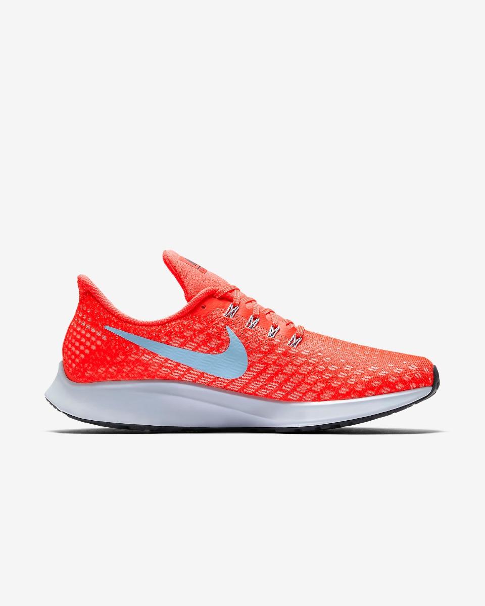 super popular bf63b bdabc Zapatillas Nike Air Zoom Structure 35 Color Coral 36-45