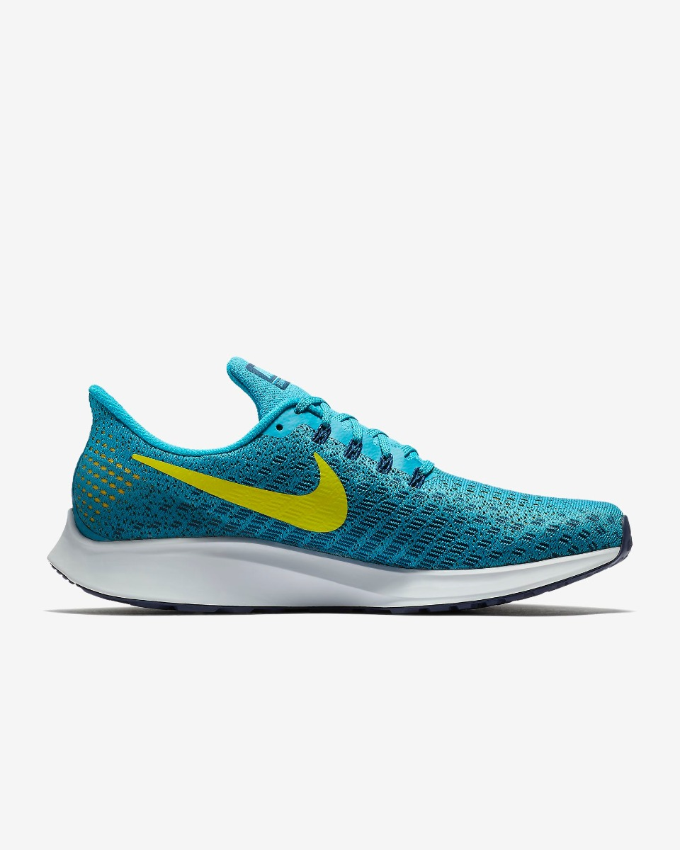 buy popular 509ce cf2d0 Zapatillas Nike Air Zoom Structure 35 Turquesa 40 -44 - S 37