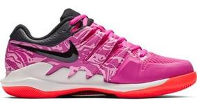 Zapatillas Nike Air Zoom Vapor X Hc Damas Tenis Aa8027 602