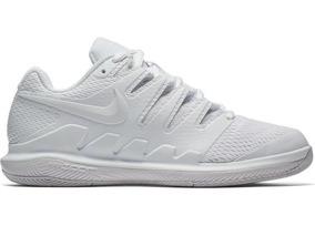 watch a4ed0 02440 Zapatillas Nike Air Zoom Vapor X Hc W. Teniz, Mujer Original