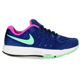 63df5d9ab7 Zapatillas Nike Air Zoom Vomero 11 Mujer Talle 39 Running