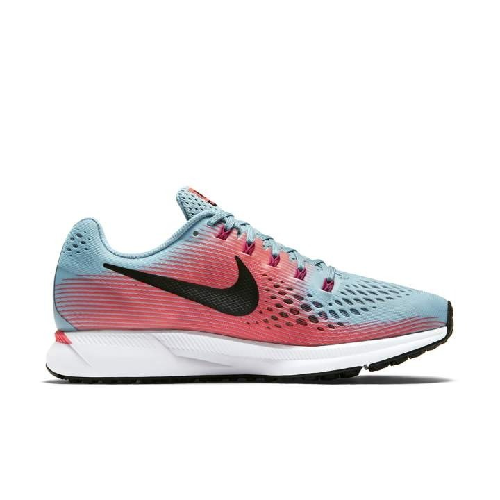ad9e6aed15a56 ... spain zapatillas nike air zoom vomero 12 mujer running gym 82ed5 be24f
