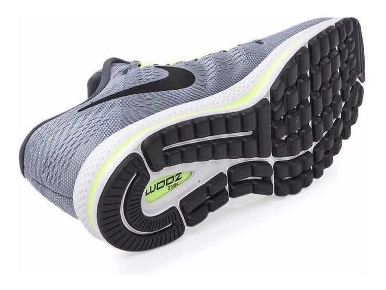 Zapatillas Nike Air Zoom Vomero 12 Talle 47 Us 14