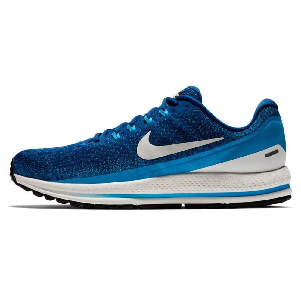 apariencia elegante oficial de ventas calientes colección completa Zapatillas Nike Air Zoom Vomero 13 Azul Hombre
