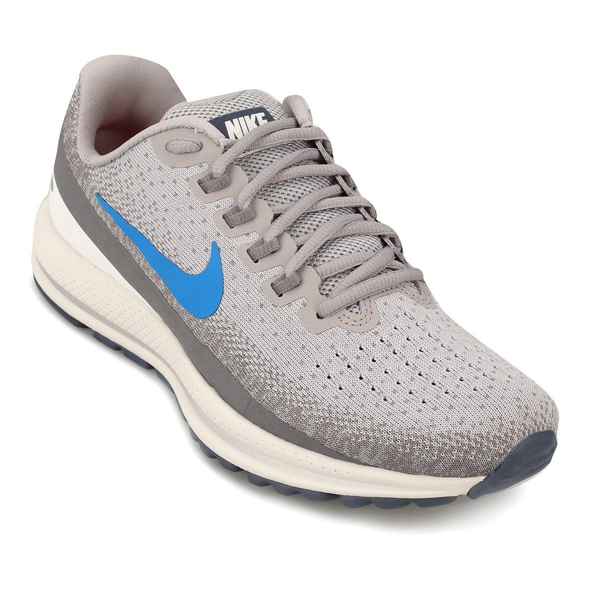 8f2ab97e2a773 zapatillas nike air zoom vomero 13 de hombre color gris. Cargando zoom.