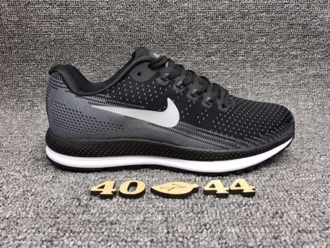 new products 50ffc c07d4 zapatillas nike air zoom vomero 13, running modelo 2017