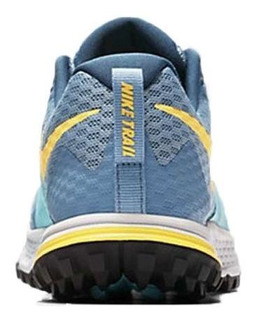 Zapatillas Nike Air Zoom Wildhorse 4 Mujer