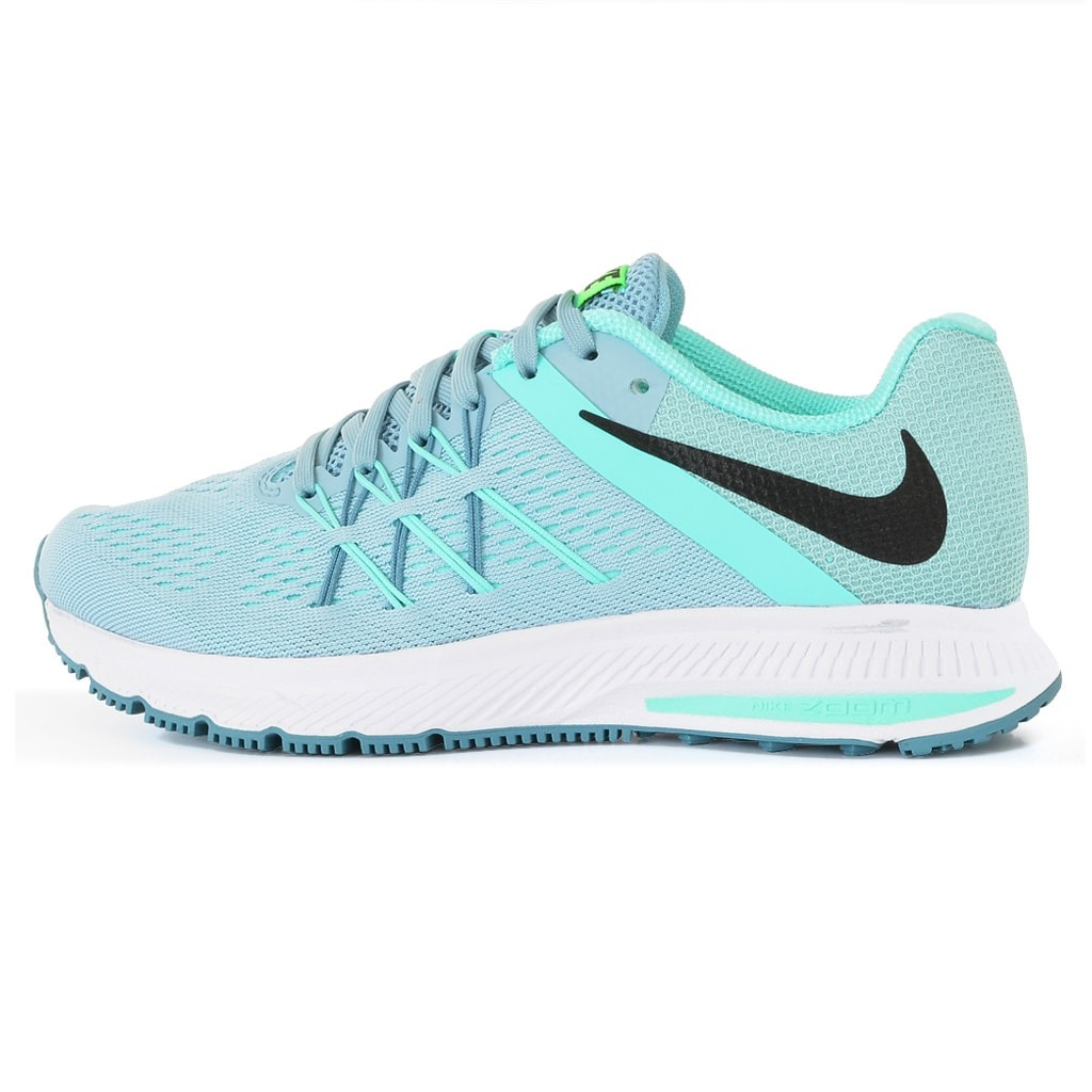 wholesale dealer 00900 ca960 Zapatillas Nike Air Zoom Winflo 3 Mujer