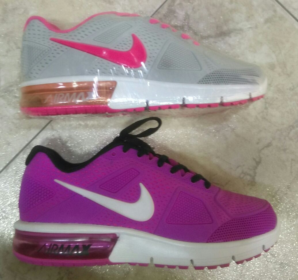 nike air max 180 mujer rosas