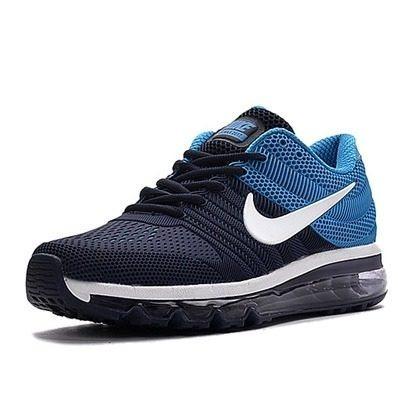 Zapatillas Nike Airmax 2017 Envio Gratis!! -   5.590 b43626a570f32