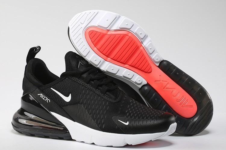 Negras 3 Nike Zapatillas Original 00 Airmax 270 900 En Dama SYqFI dd731ba15f95f