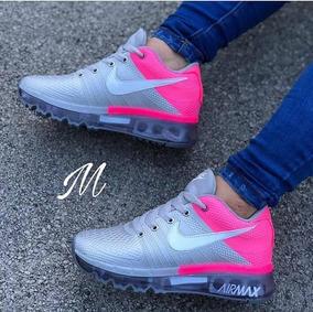 Zapatillas Nike Airmax Envio Gratis