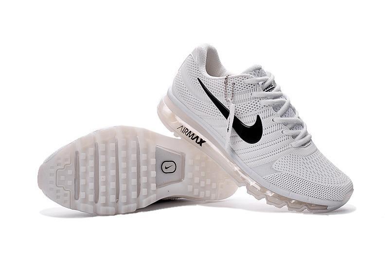 Zapatillas Nike Airmax Kpu 2017 Negra Azul Blanca Originales