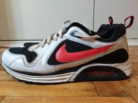 Zapatillas Nike Airmax Lunarlon Talle 46 Buen Estado!