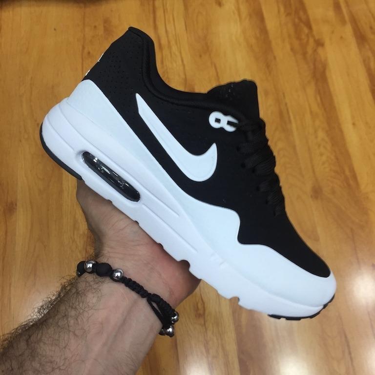 Zapatillas Nike Airmax Originales Hombre Y Mujer - U S 80 14816973b3bee