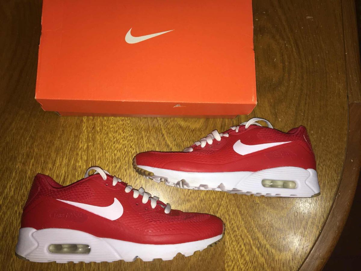 zapatillas nike air max rojas,zapatillas nike air max rojas