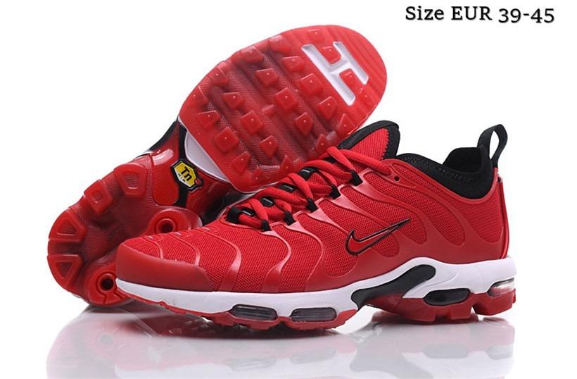 ... official zapatillas nike airmax tn rojas nuevas y hermosas. cargando  zoom. f1e6f ddb51 5e61565dda016