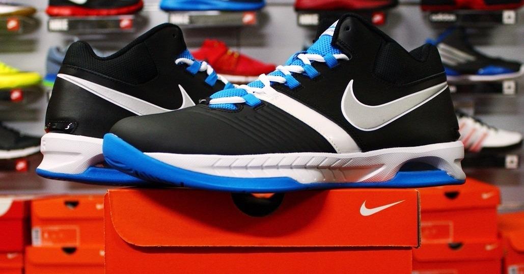 hot sale online d98d8 c1c3f zapatillas nike airmax visi pro 5 para basketball originales. Cargando zoom.