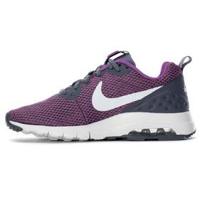 2ada6825a Zapatilla Nike Revolution Mujer - Zapatillas Violeta en Mercado ...