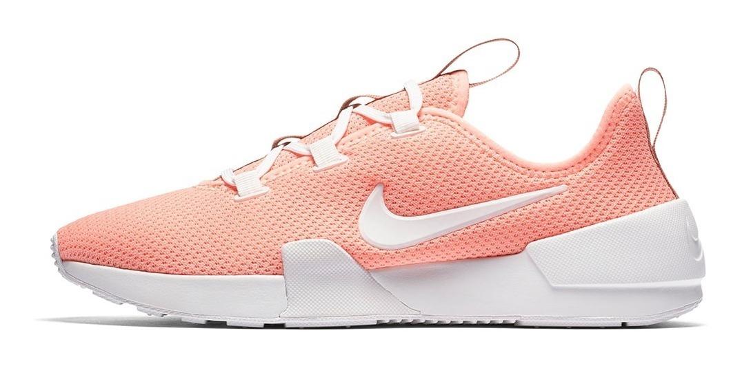 fábrica auténtica zapatos casuales distribuidor mayorista Zapatillas Nike Ashin Modern Rosa Mujer