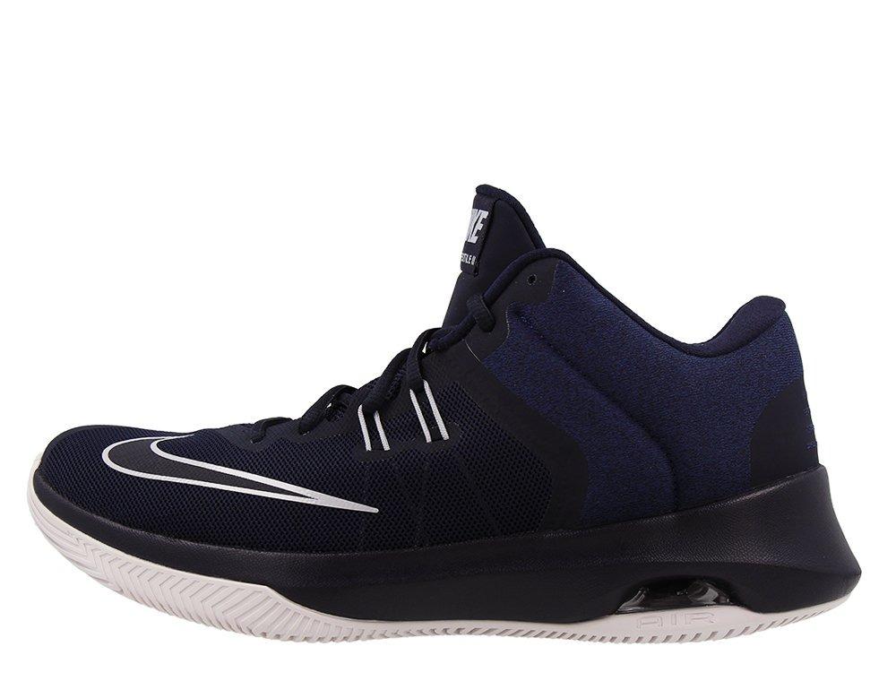 chaussures de sport d3ae9 9d3fb Zapatillas Nike Basketball Air Versitile Ii 921692 401